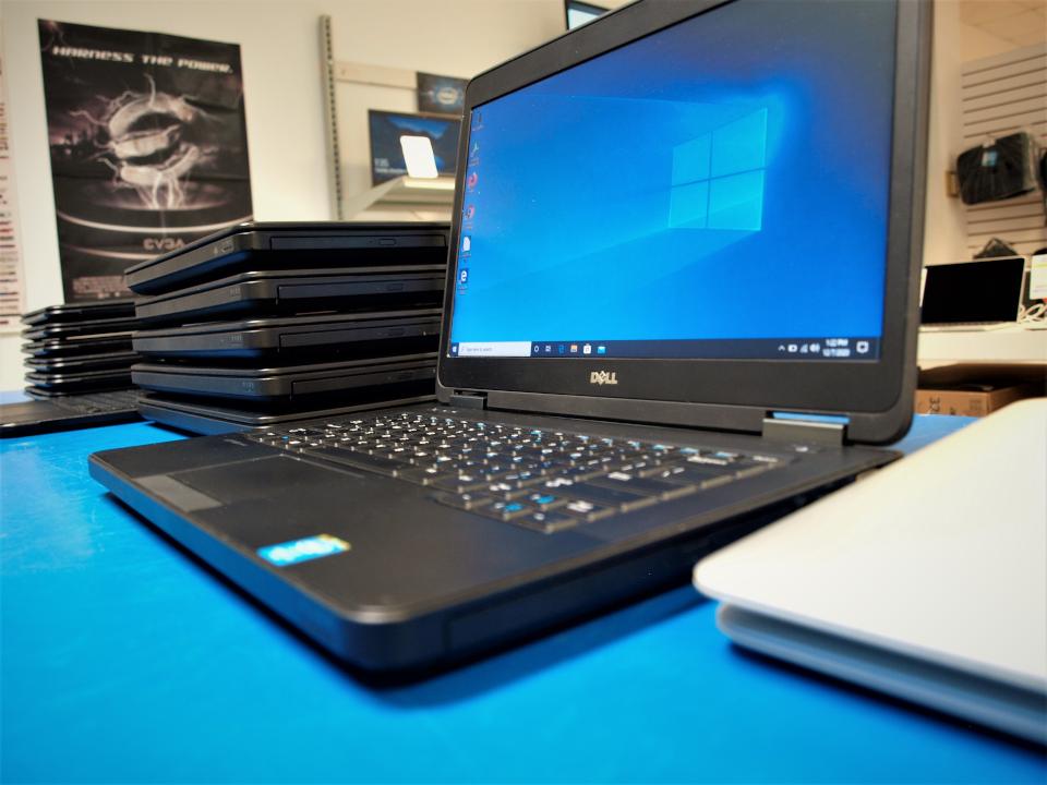 Affordable Laptops