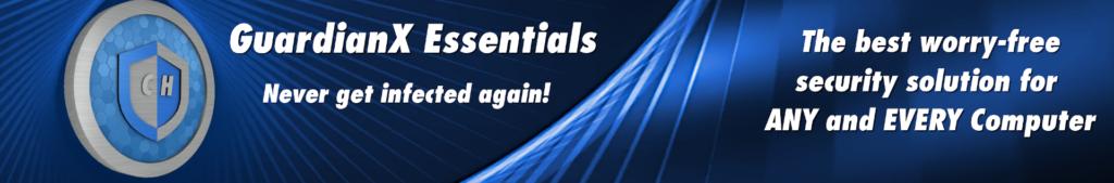 GuardianX Essentials